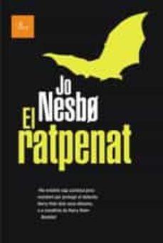 Ebook para descargar el celular EL RATPENAT en español de JO NESBO 9788475885605