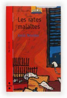 Bressoamisuradi.it Les Rates Malaltes Image