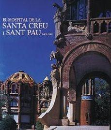 Permacultivo.es El Hospital De La Santa Creu Y Sant Pau 1401-2001 (Ed. Bilingüe) Image