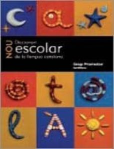 Permacultivo.es Nou Diccionari Escolar Catalan (Ed. 08) Image