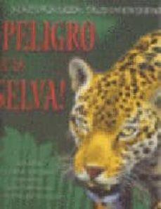 Alienazioneparentale.it ¡Peligro En La Selva! Image