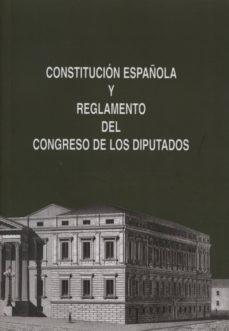 Garumclubgourmet.es Constitucion Española Y Reglamento Del Congreso De Los Diputados Image