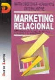 Colorroad.es Marketing Relacional: Integrando La Calidad, El Servicio Al Clien Te Y El Marketing Image