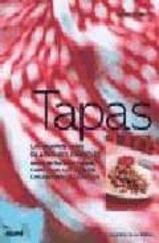 Encuentroelemadrid.es Tapas: Las Mejores Tapas De Los Chefs Españoles (2ª Ed.) Image