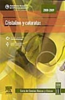 cristalino y cataratas-j. c. bobrow-9788480863605