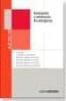 iluminacion y señalizacion de emergencia-9788481436105