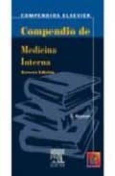 Javiercoterillo.es Compendio De Medicina Interna (3ª Ed.) Image