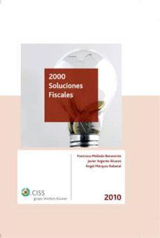 Iguanabus.es 2000 Soluciones Fiscales 2010 Image