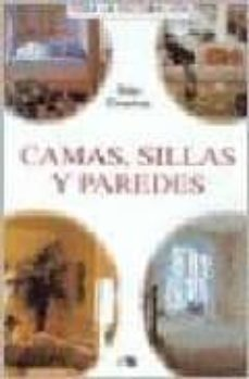 CAMAS, SILLAS Y PAREDES: TELAS CREATIVAS - VV.AA. |