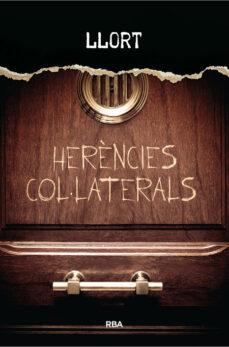 Descargar libro gratis de telefono HERENCIES COL.LATERALS 9788482647005 DJVU RTF iBook de LLORT