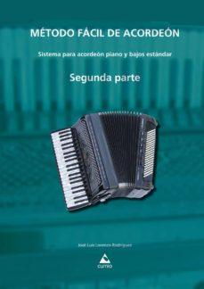 Descargar METODO FACIL DE ACORDEON gratis pdf - leer online