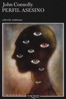 Buscar libros en pdf descargar PERFIL ASESINO (SERIE CHARLIE PARKER 3) in Spanish