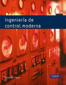 Descargar INGENIERIA DE CONTROL MODERNA 5ª ED. gratis pdf - leer online