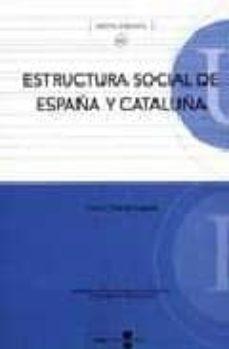 Permacultivo.es Estructura Social De España Y Cataluña Image
