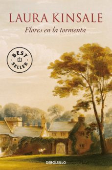 Descarga gratuita de libros de audio para mp3 FLORES EN LA TORMENTA de LAURA KINSALE en español