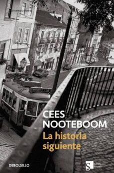 Debatecd.mx La Historia Siguiente Y Otras Novelas Image
