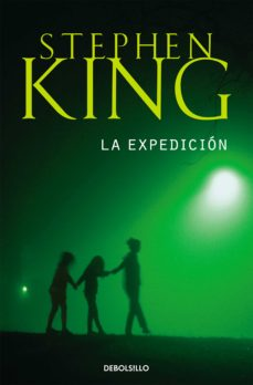Libros en reddit: LA EXPEDICION RTF ePub de STEPHEN KING