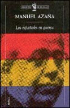 Inmaswan.es Los Españoles En Guerra Image