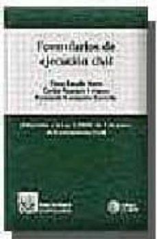 Asdmolveno.it Formularios De Ejecucion Civil (Incluye Cd-rom) Image