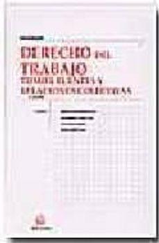 Comercioslatinos.es Derecho Del Trabajo (T. I): Fuentes Y Relaciones Colectivas Image