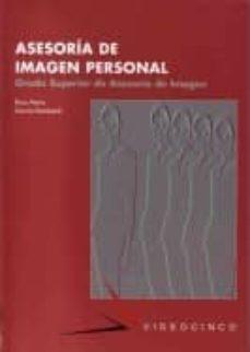 Inciertagloria.es Asesoria De Imagen Personal (Ciclos Formativos De Grado Superior) Image