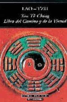 Colorroad.es El Libro Del Tao: Tao Te Ching Image