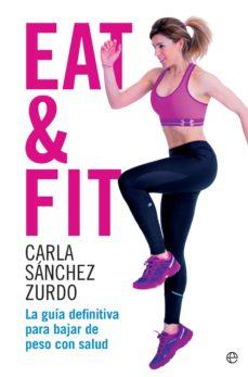 eat & fit (ebook)-carla sanchez zurdo-9788490609705