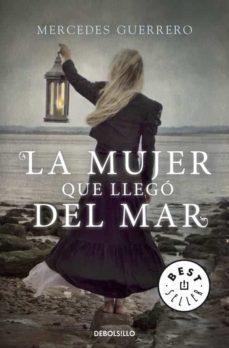 Descarga gratuita de textos de libros. LA MUJER QUE LLEGÓ DEL MAR DJVU iBook en español