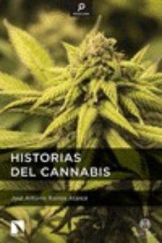 historias del cannabis-jose antonio ramos atance-9788490970805