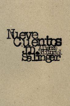 Descargas de libros de texto gratis en línea NUEVE CUENTOS en español de J.D. SALINGER  9788491044505