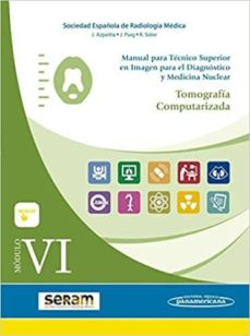 Leer un libro en línea sin descargar MÓDULO VI. TOMOGRAFÍA COMPUTARIZADA. de  (Spanish Edition) 9788491100805