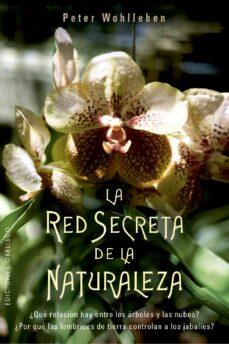 la red secreta de la naturaleza (ebook)-peter wohlleben-9788491114505