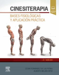 Libros gratis y descargables. CINESITERAPIA, 2ª ED in Spanish 9788491133605 PDF PDB