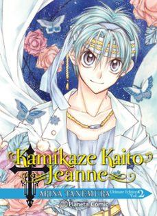 Chapultepecuno.mx Kamikaze Kaito Jeanne Kanzenban Nº 02/06 Image