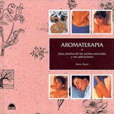 Inmaswan.es Aromaterapia Image