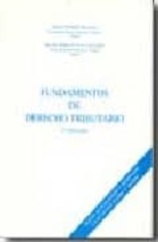 Permacultivo.es Fundamentos De Derecho Tributario (7ª Ed.) Image
