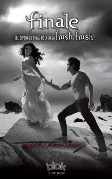 finale (hush, hush)-becca fitzpatrick-9788493961305