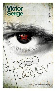 Libros electrónicos gratis para descargar a Android EL CASO TULAYEV