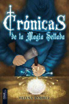 Inmaswan.es Cronicas De La Magia Sellada Image