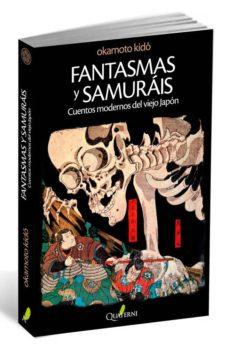 Canapacampana.it Fantasmas Y Samurais Image