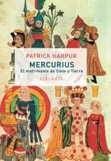Descargar libros de texto para ipad MERCURIUS de PATRICK HARPUR (Spanish Edition) iBook CHM PDF 9788494303005