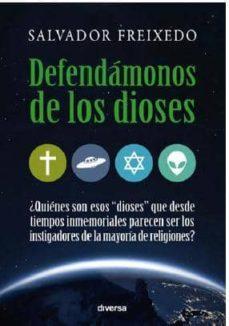 Descargar DEFENDAMONOS DE LOS DIOSES gratis pdf - leer online