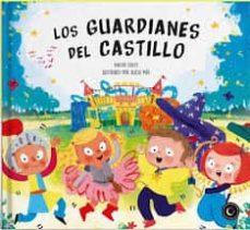 Geekmag.es Los Guardianes Del Castillo Image