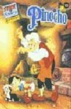 Padella.mx Pinocho (Stick &Amp; Story) Image