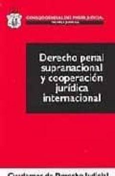 Titantitan.mx Derecho Penal Supranacional Y Cooperacion Juridica Internacional Image