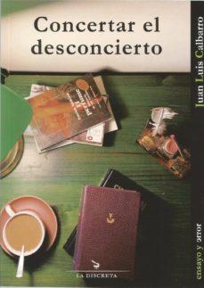 Followusmedia.es Concertar El Desconcierto Image
