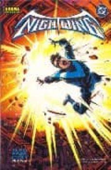 Geekmag.es Nightwing: Algo Pasa Con Mary Image