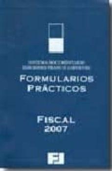 Carreracentenariometro.es Formularios Practicos Fiscal 2007 Image