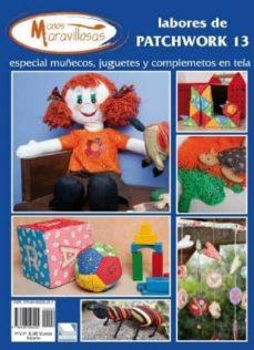 Descarga gratuita de libros electrónicos en español. LABORES DE PATCHWORK Nº 13