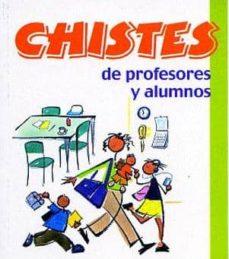 Curiouscongress.es Chistes De Profesores Y Alumnos Nº 17 Image